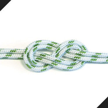 Meolo braid, in Dyneema® or Kevlar®